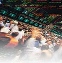 Penny Stock Exchange Floor